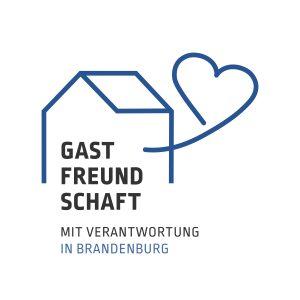 """Siegel """"Gastfreundschaft mit Verantwortung in Brandenburg""""2"""